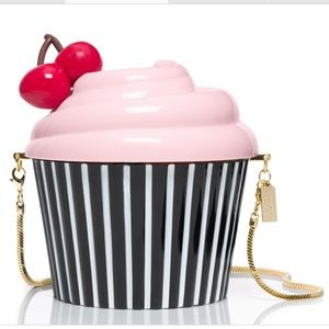 Kate Spade Limited Edition Magnolia Bakery Cupcake